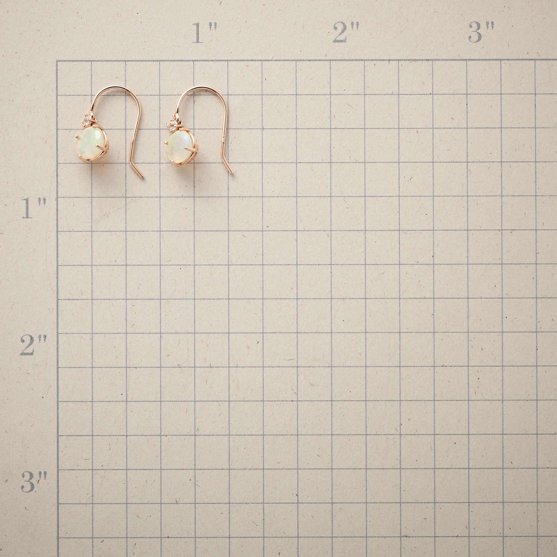 OPAL ESSENCE EARRINGS: View 2
