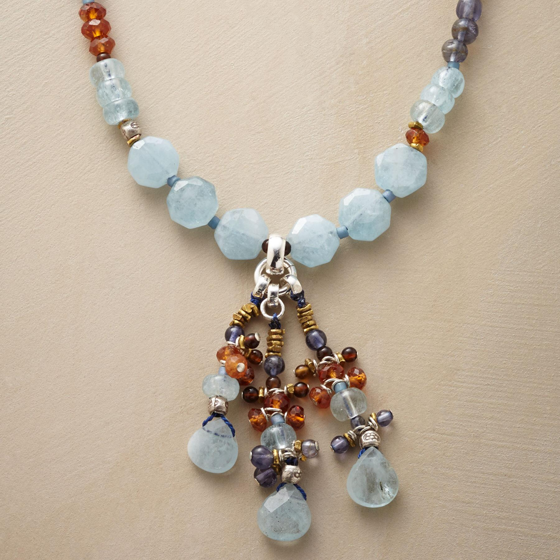 HARVEST NECKLACE: View 1