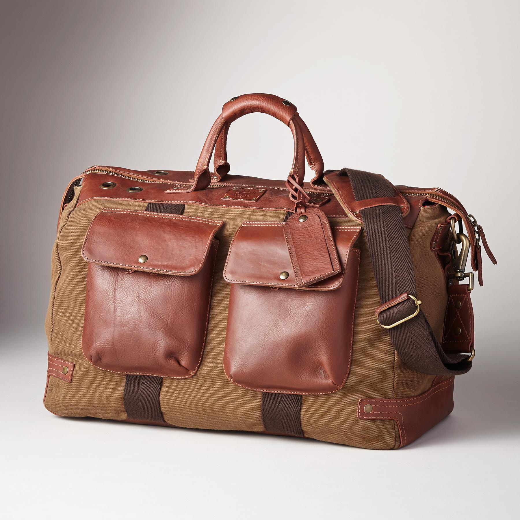 Venerations Duffle Bag: View 1