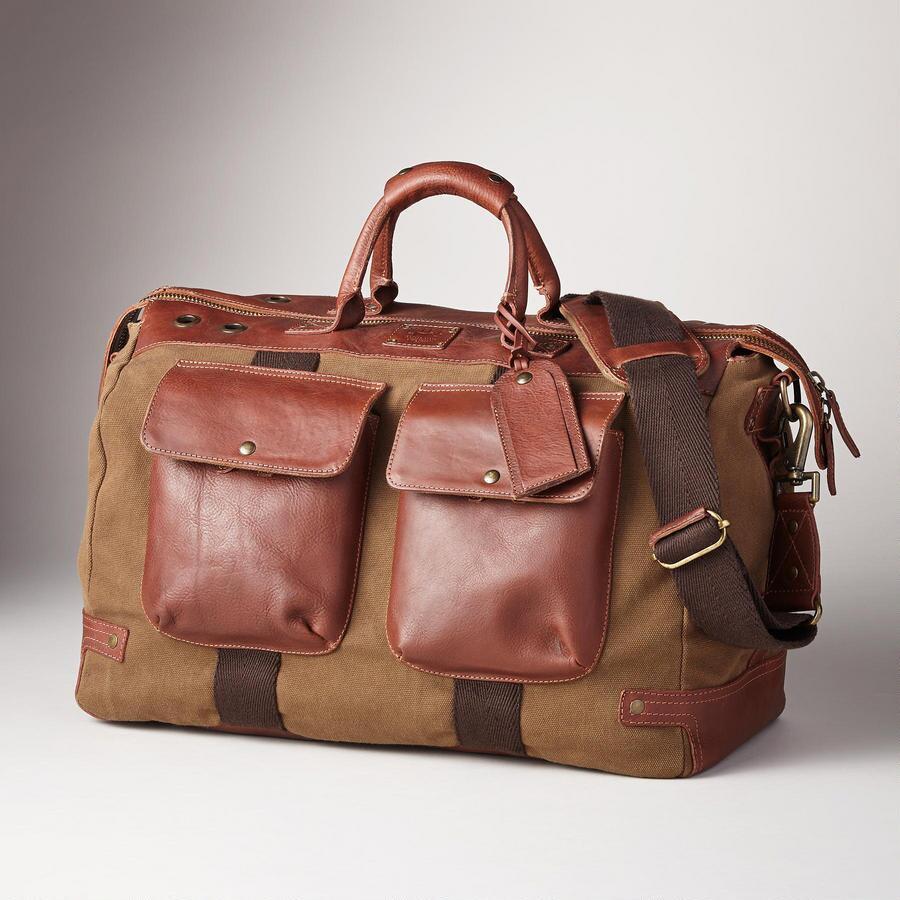 Venerations Duffle Bag
