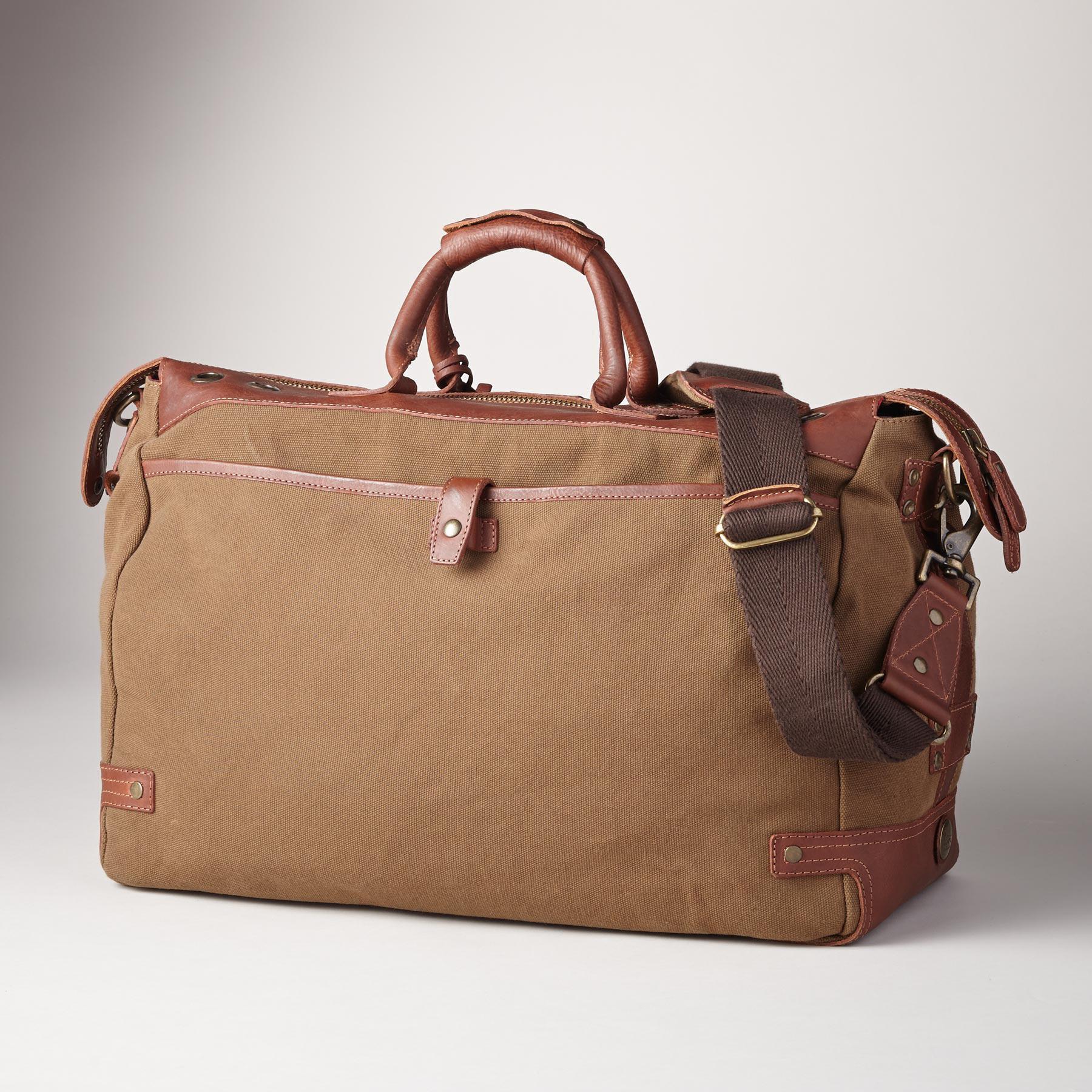 Venerations Duffle Bag: View 2