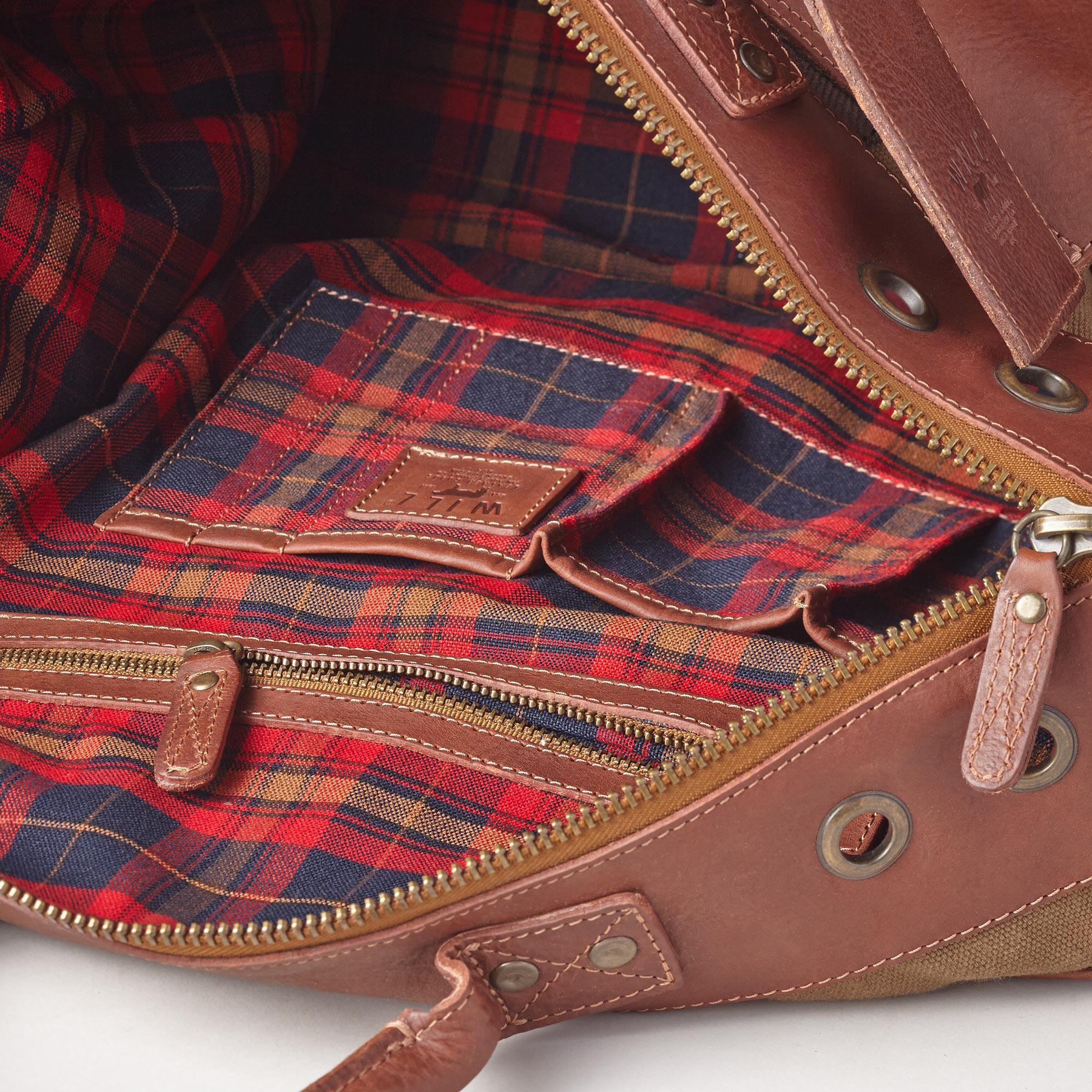 Venerations Duffle Bag: View 3