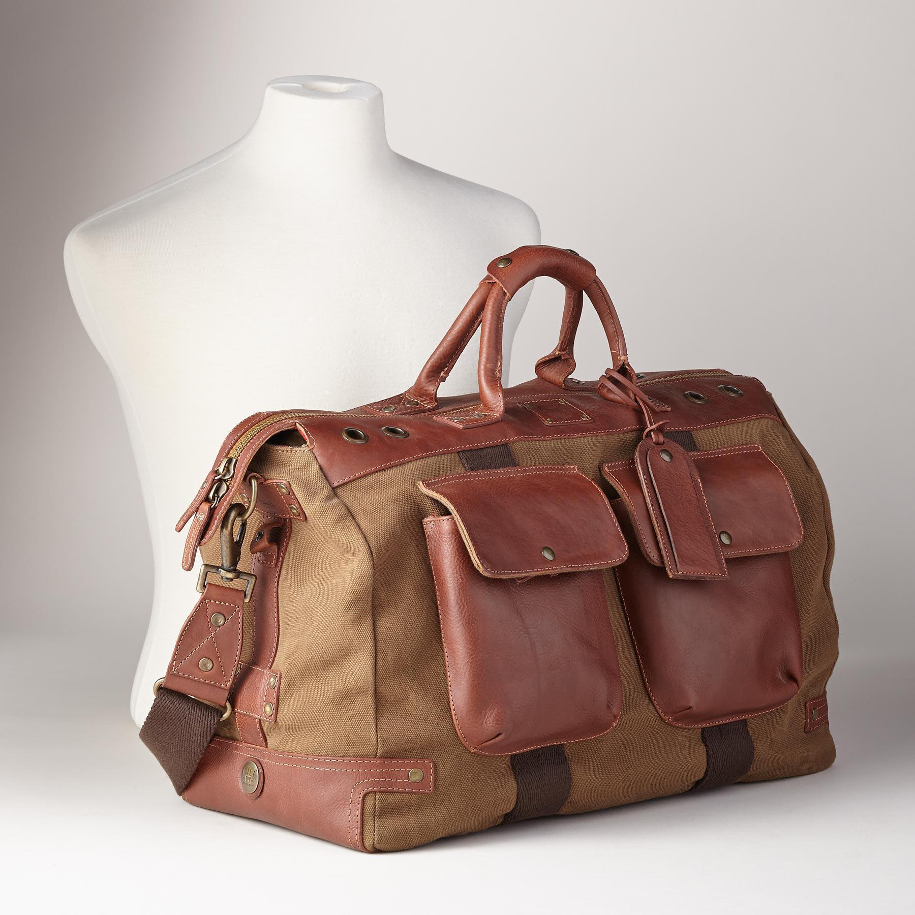 Venerations Duffle Bag: View 4