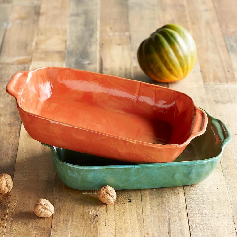 MIX IT UP CASSEROLE DISH