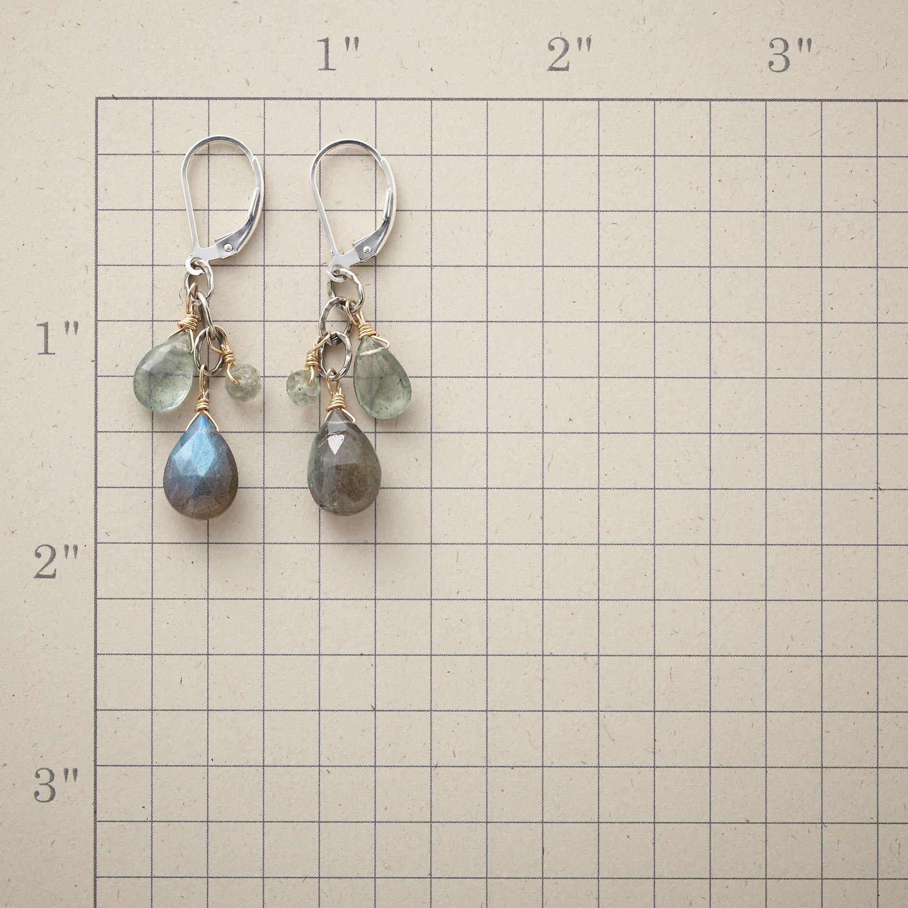 HANALEI EARRINGS: View 2
