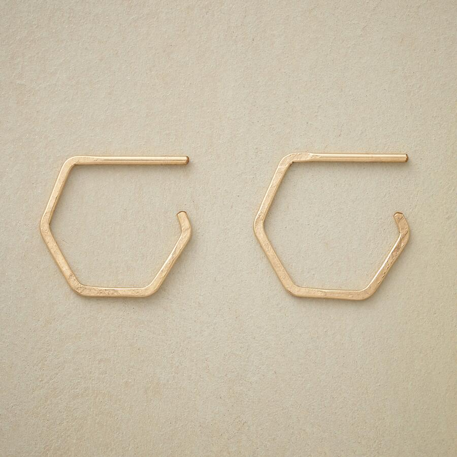 HEXAGONAL HOOPS