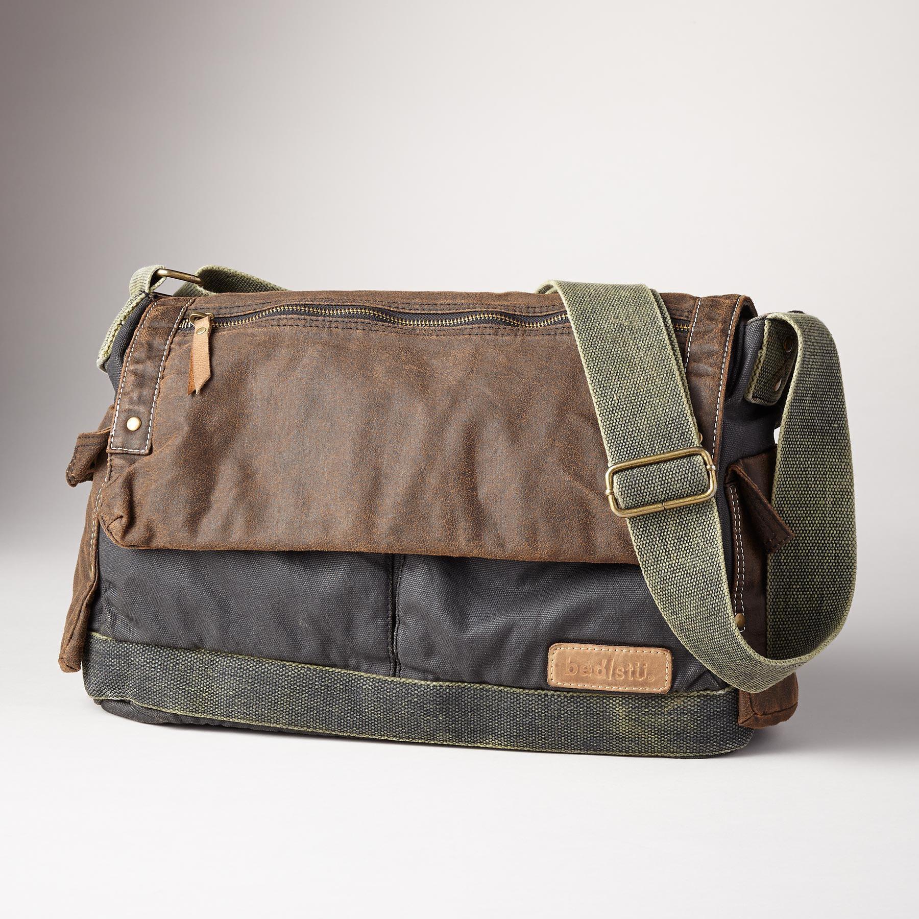 MARATHON MESSENGER BAG: View 1