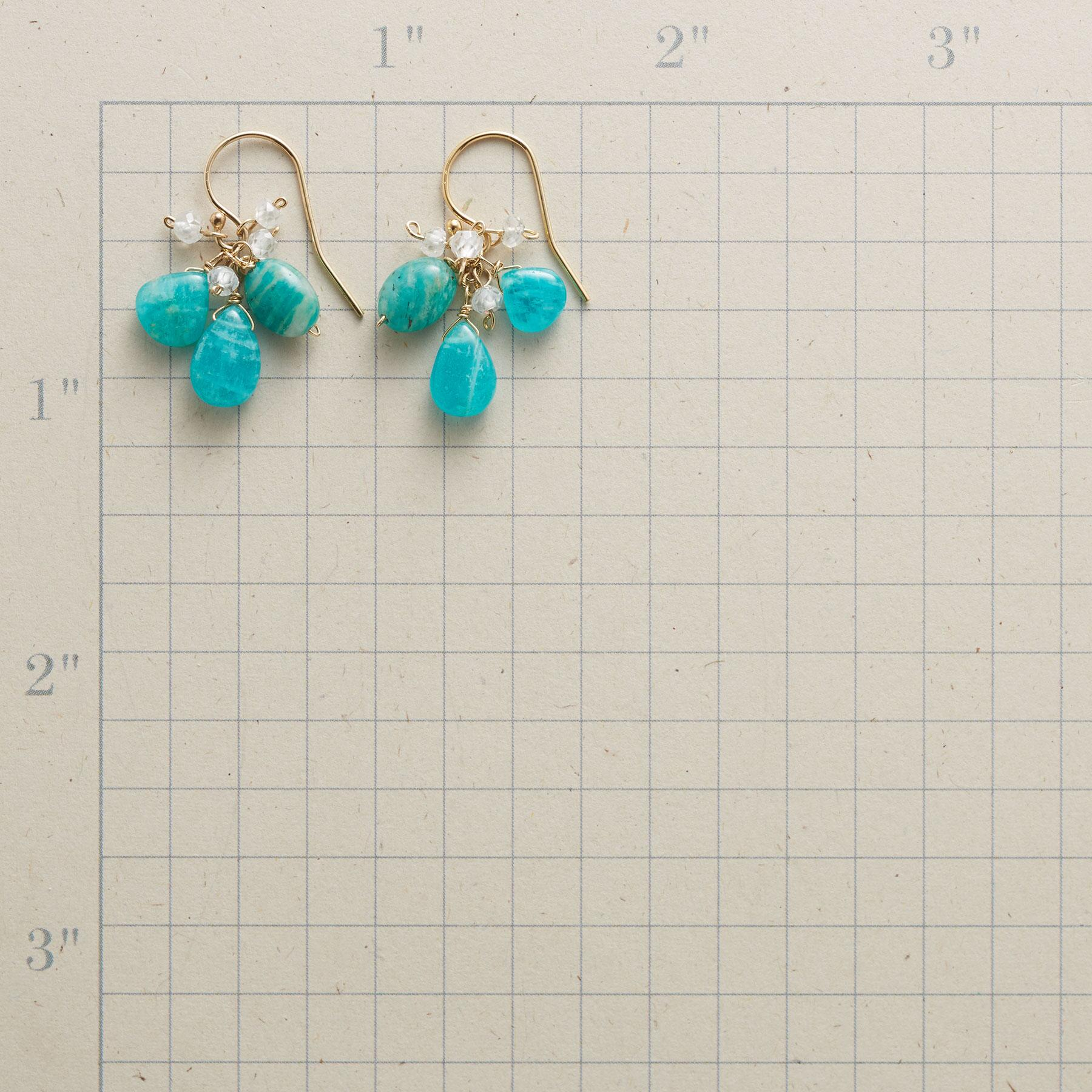 WHITEWATER EARRINGS: View 2