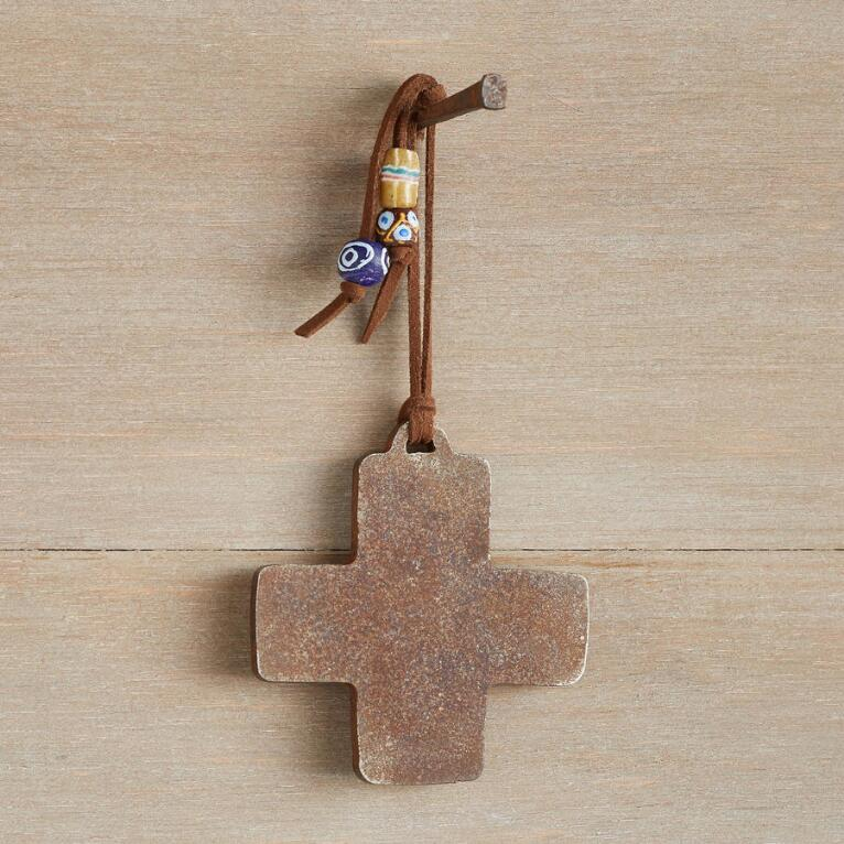 HOUSE BLESSING CROSS