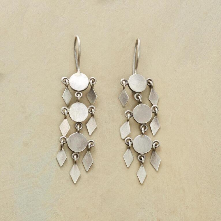 SHIMMER & DANCE EARRINGS