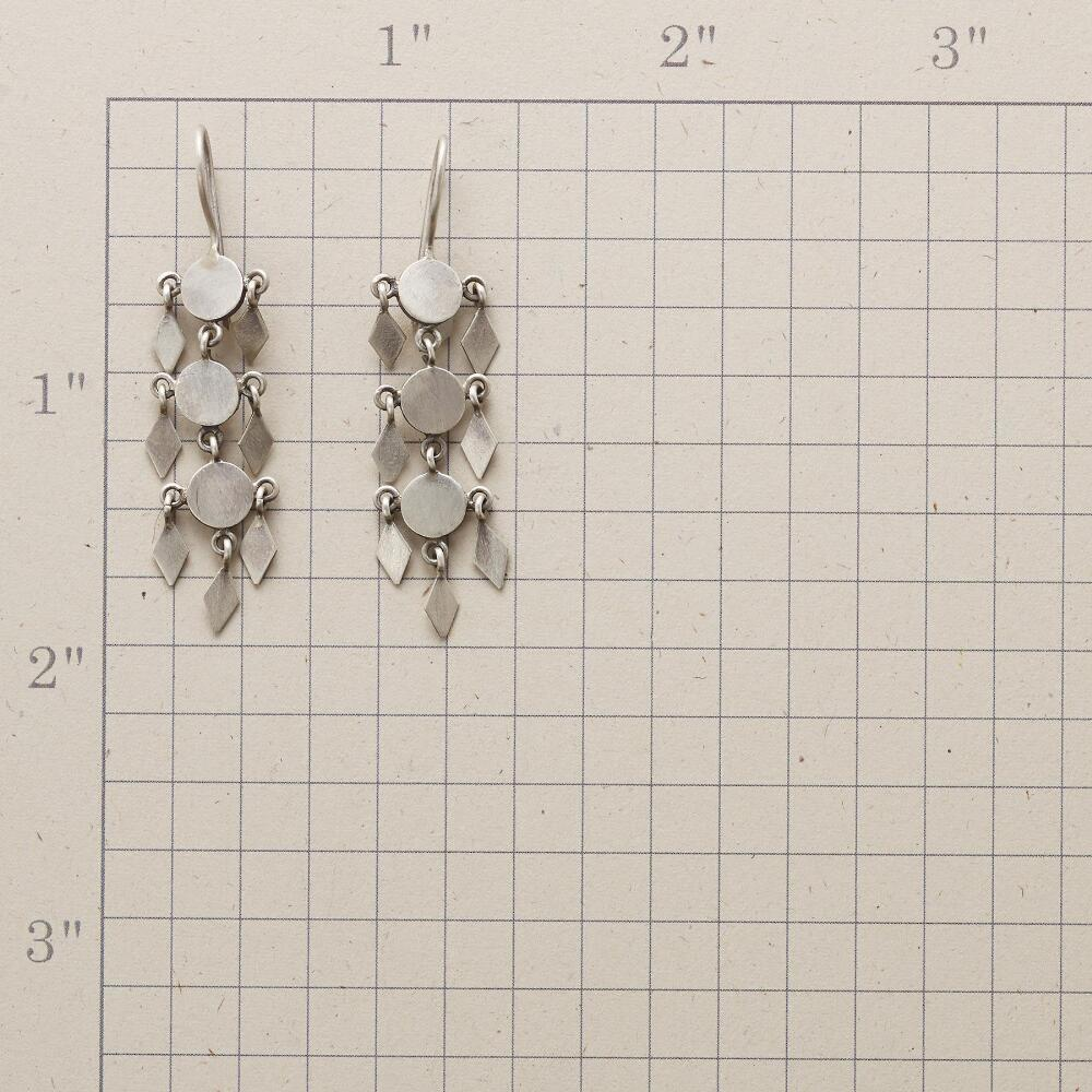 SHIMMER & DANCE EARRINGS: View 2
