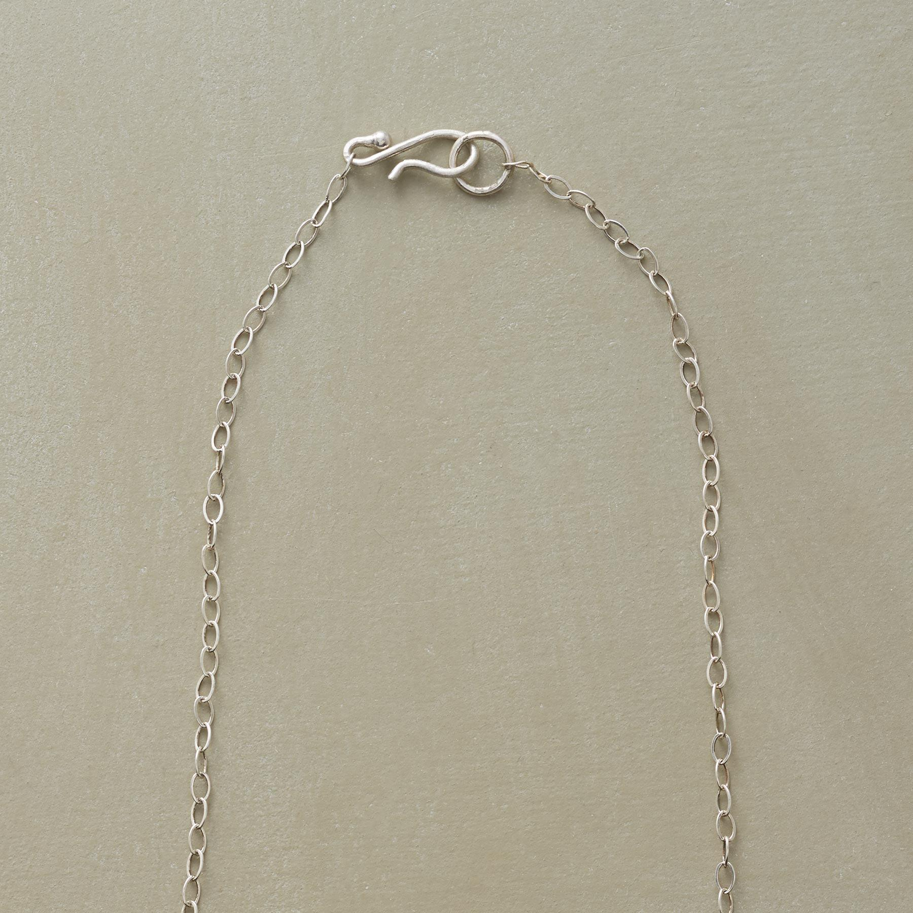 LINKED WITH LOVE NECKLACE: View 3