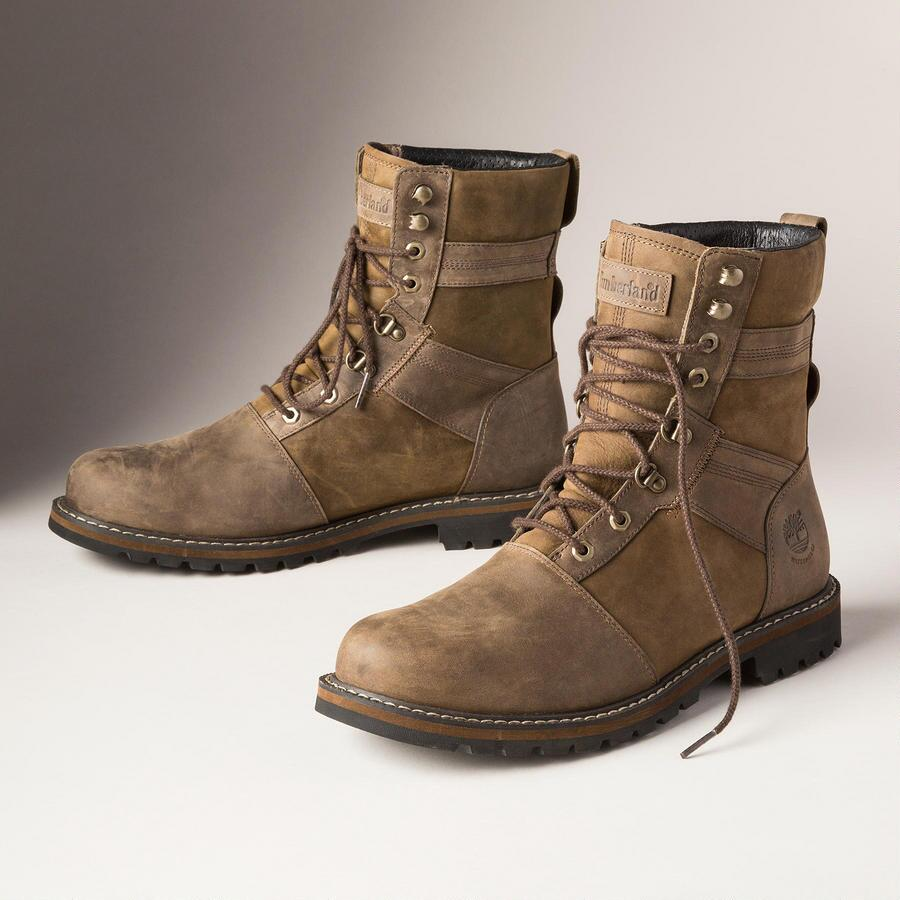 Chestnut Ridge Boots