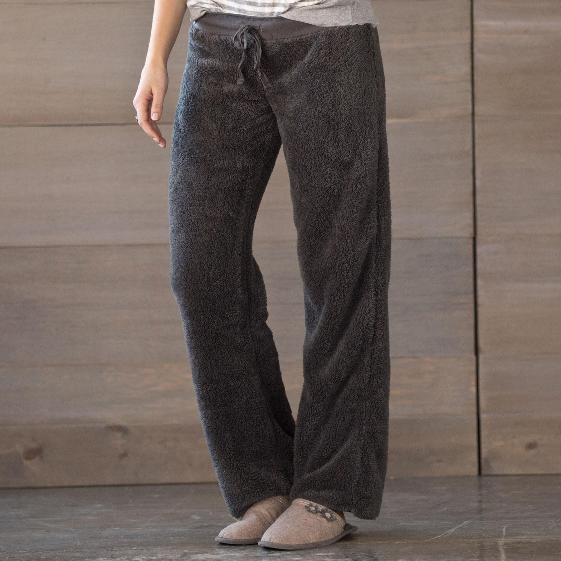 COMFORT ZONE LOUNGE PANTS: View 1