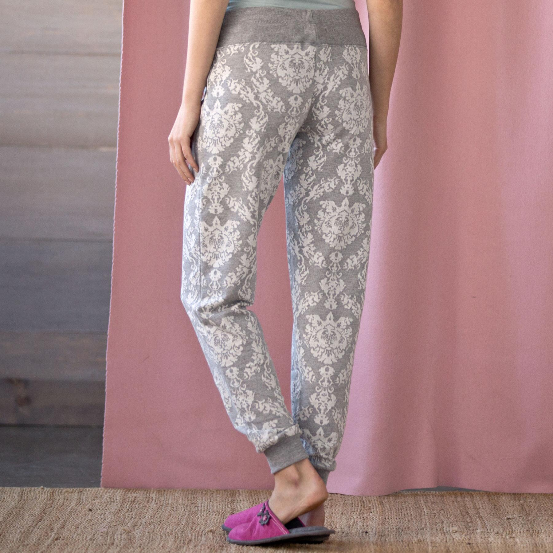 Jardin Lounge Pants: View 2