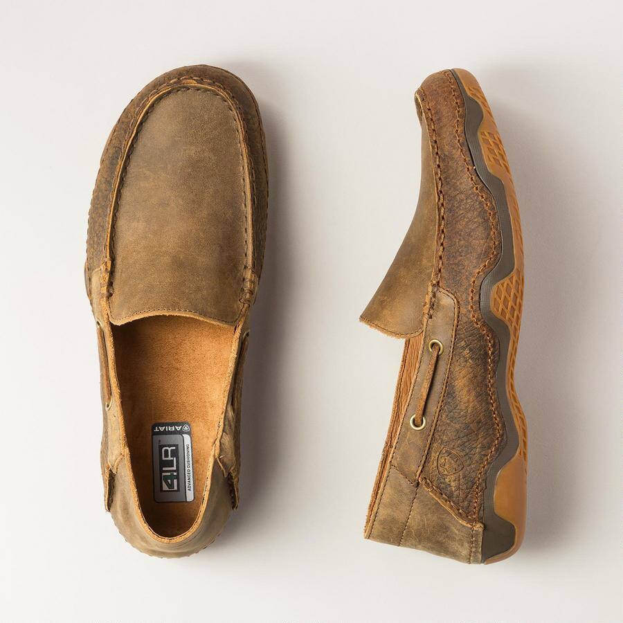 Gleeson Shoes