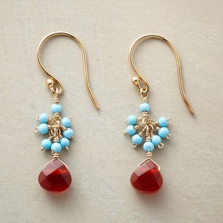 SKY DROPLETS EARRINGS