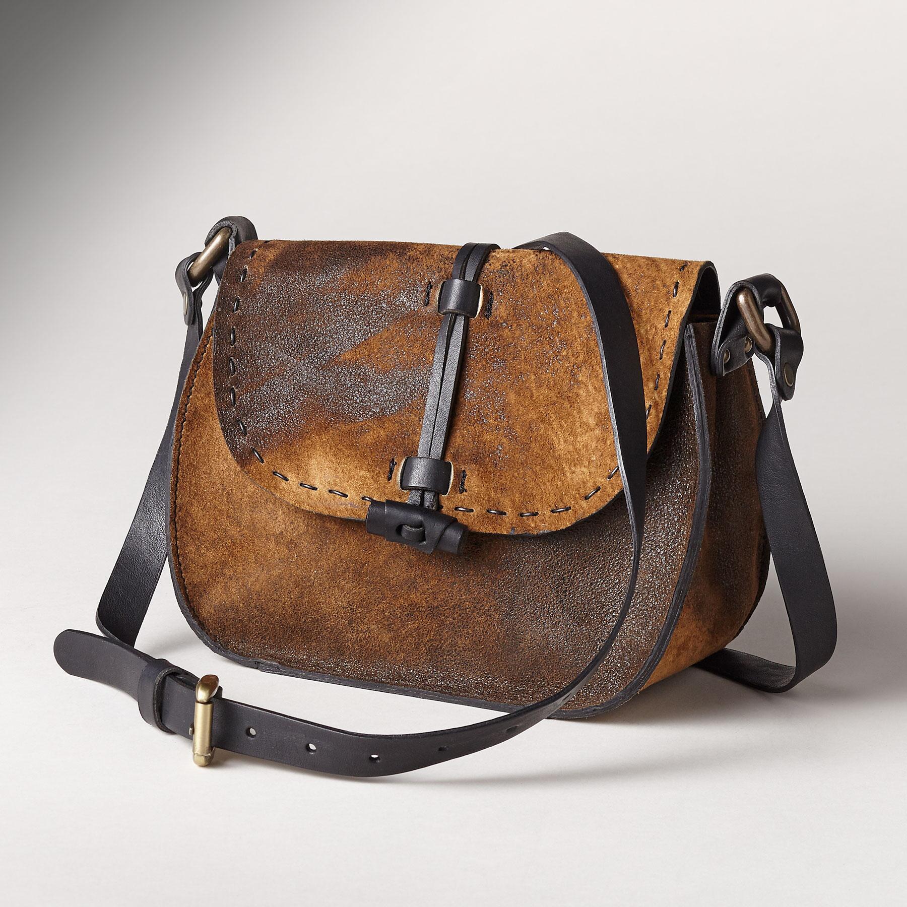 Petite Sling Bag: View 1