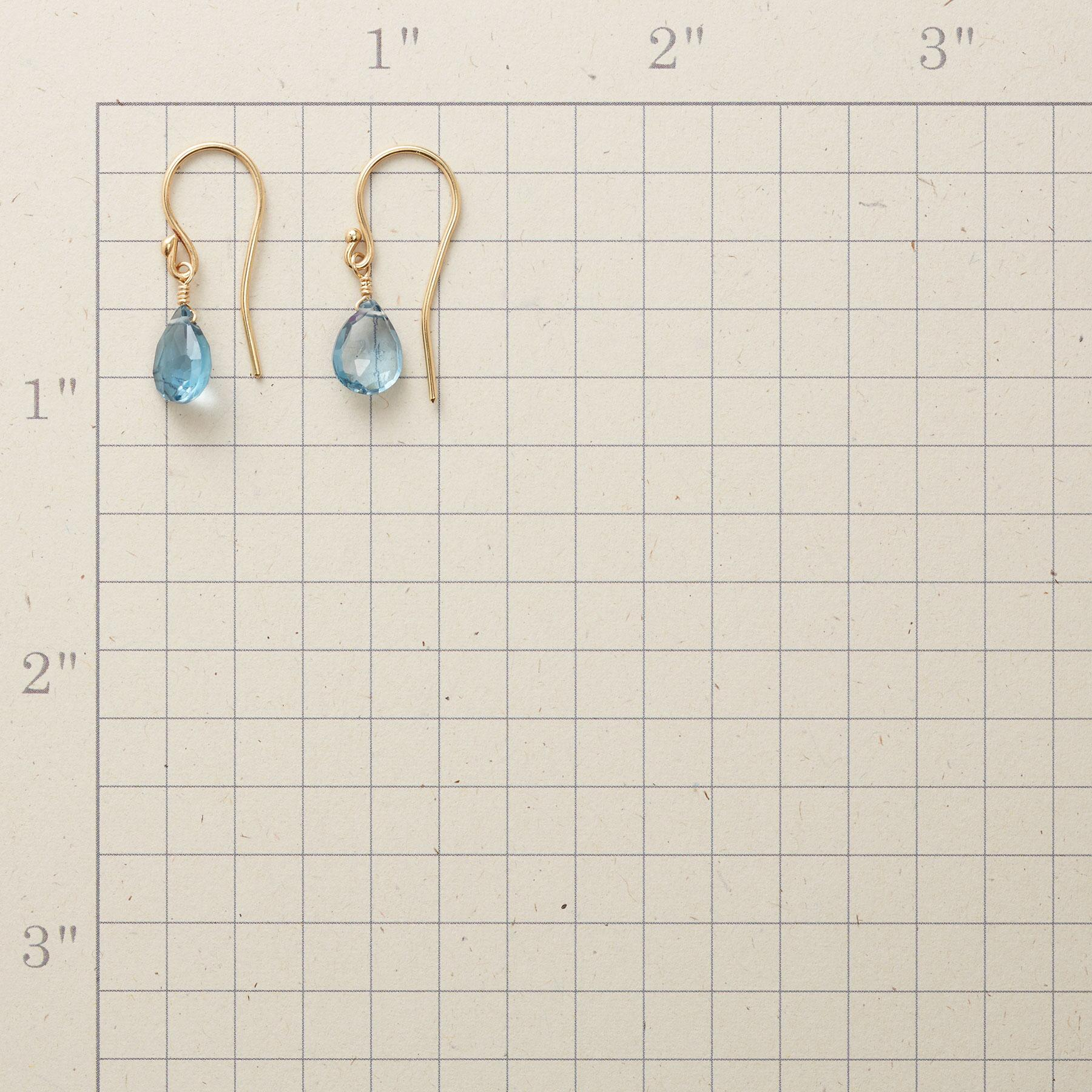 CLEAR SKIES EARRINGS: View 2