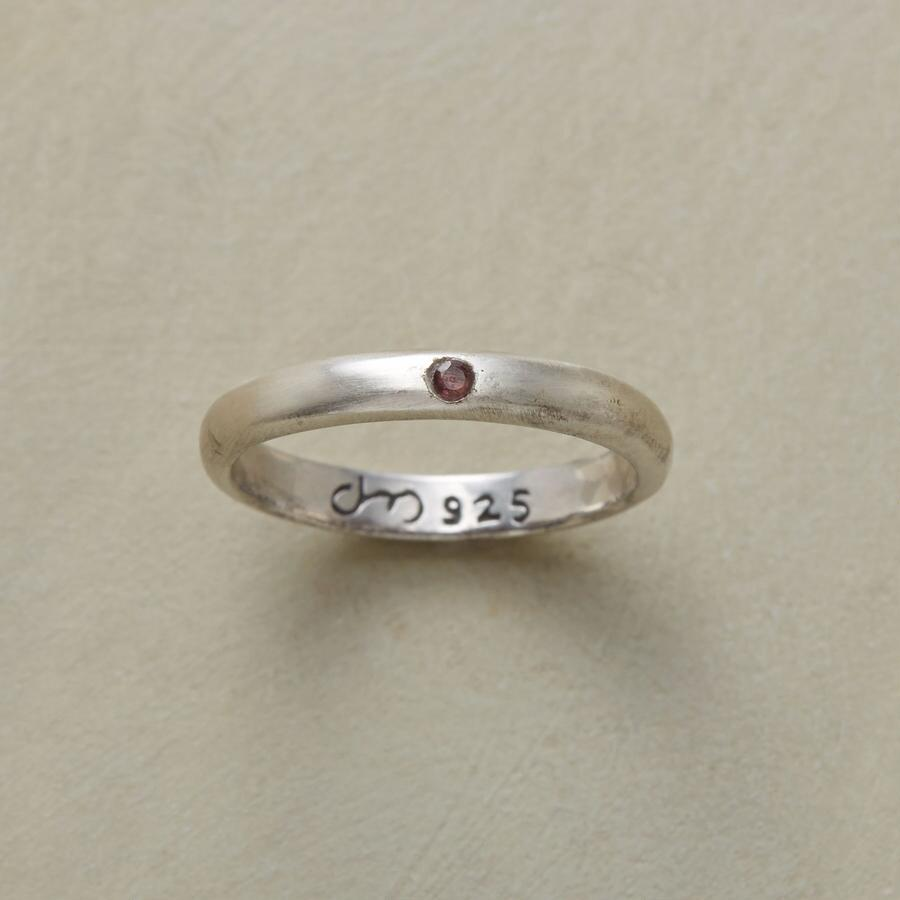 WISH LIST RING