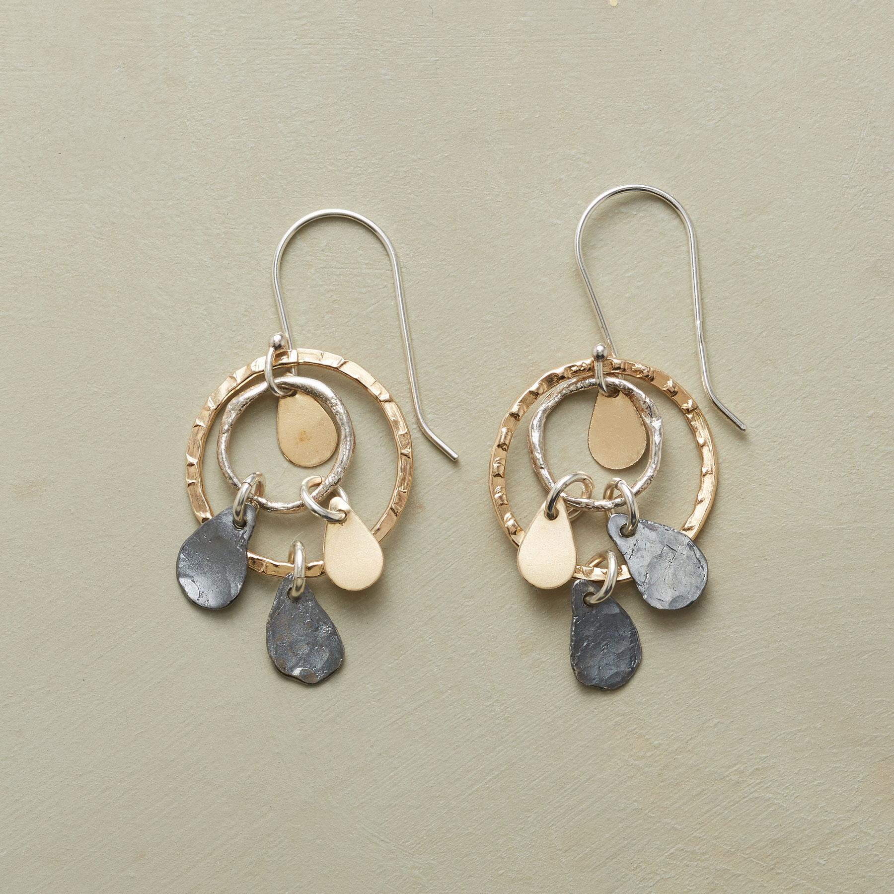 RAINY DAY EARRINGS: View 1