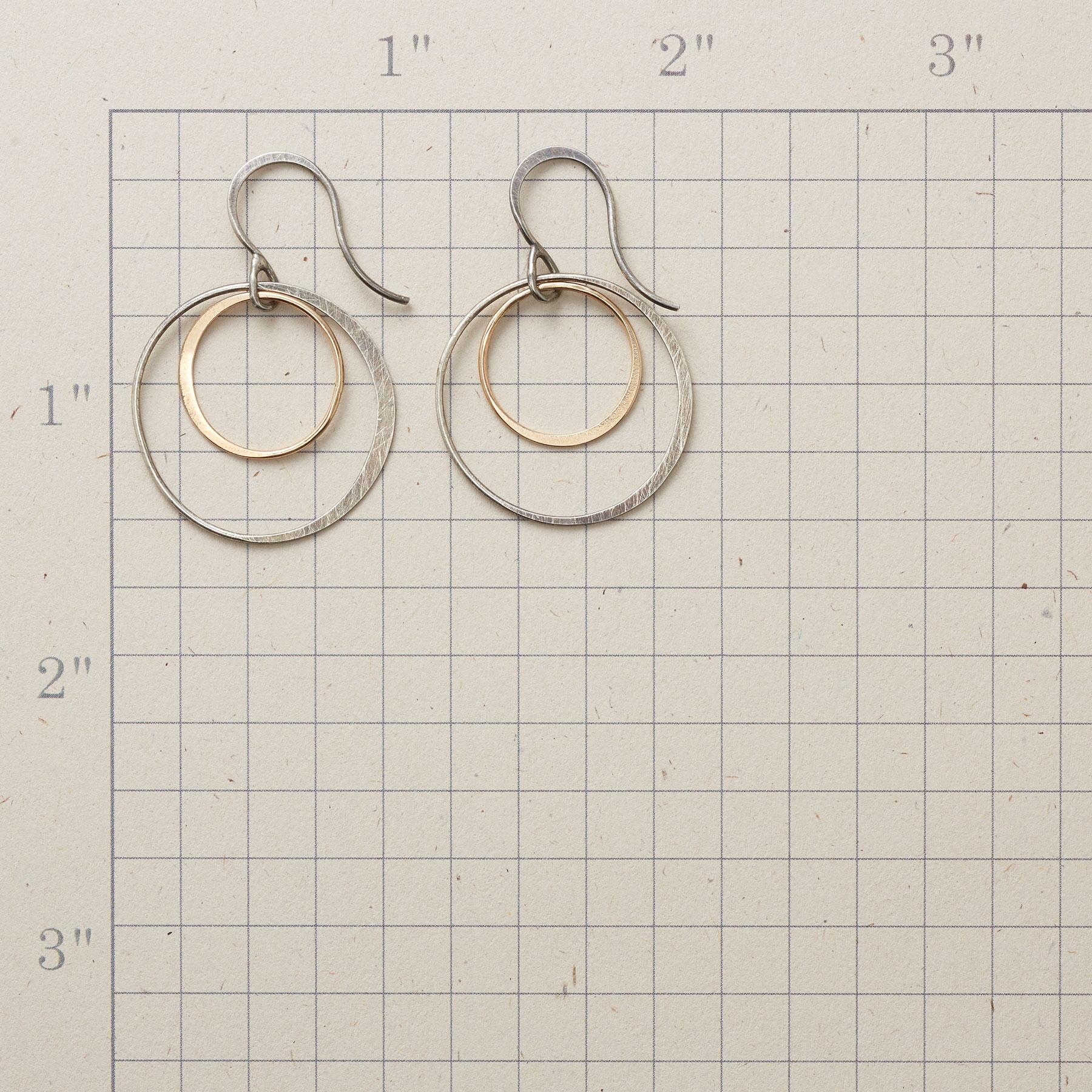 DOUBLE HOOPS: View 2