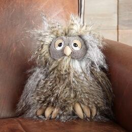 ORLANDO THE OWL