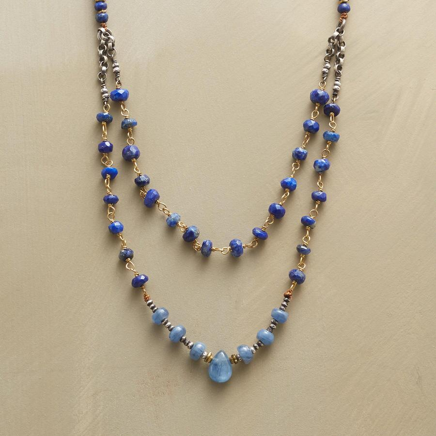 CIELO NECKLACE