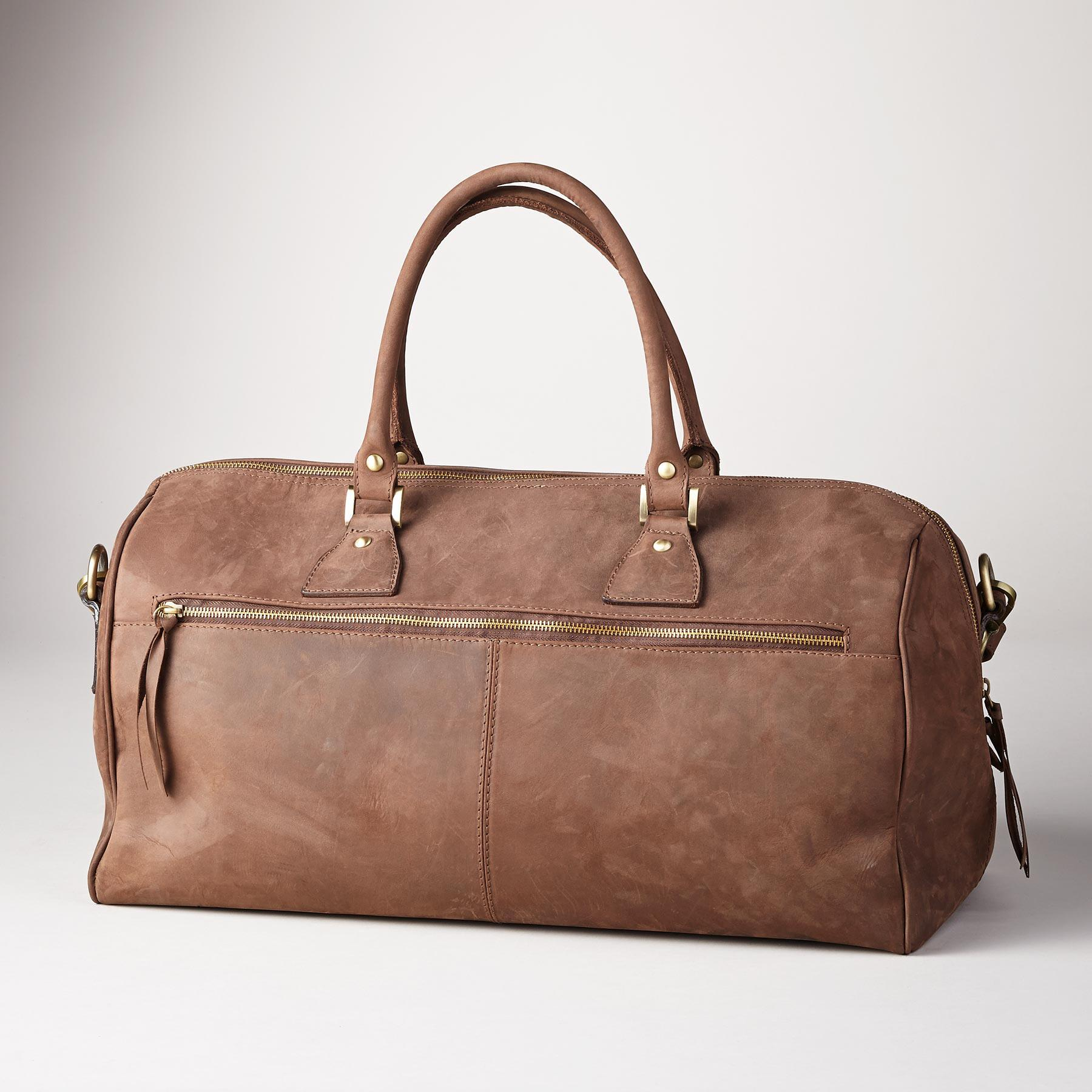 Voyager Duffle: View 2
