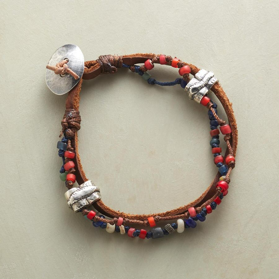 NATIVE SON BRACELET