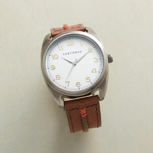 TEST OF TIME WATCH