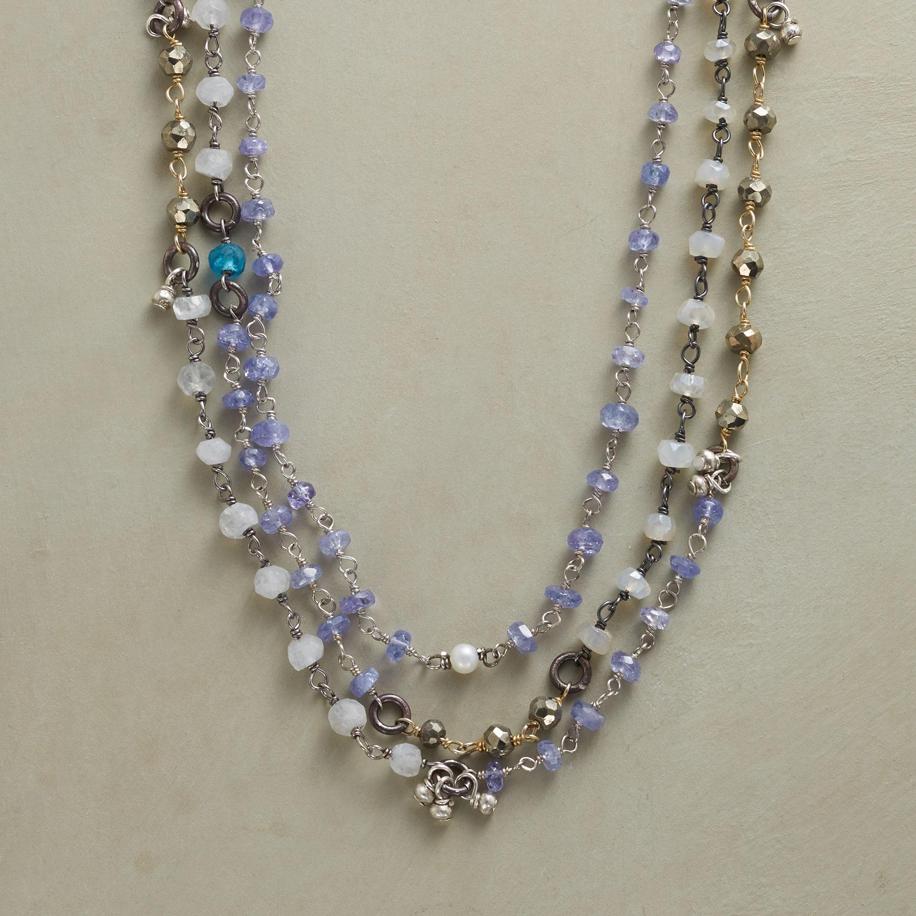 ROSARINA NECKLACE: View 1