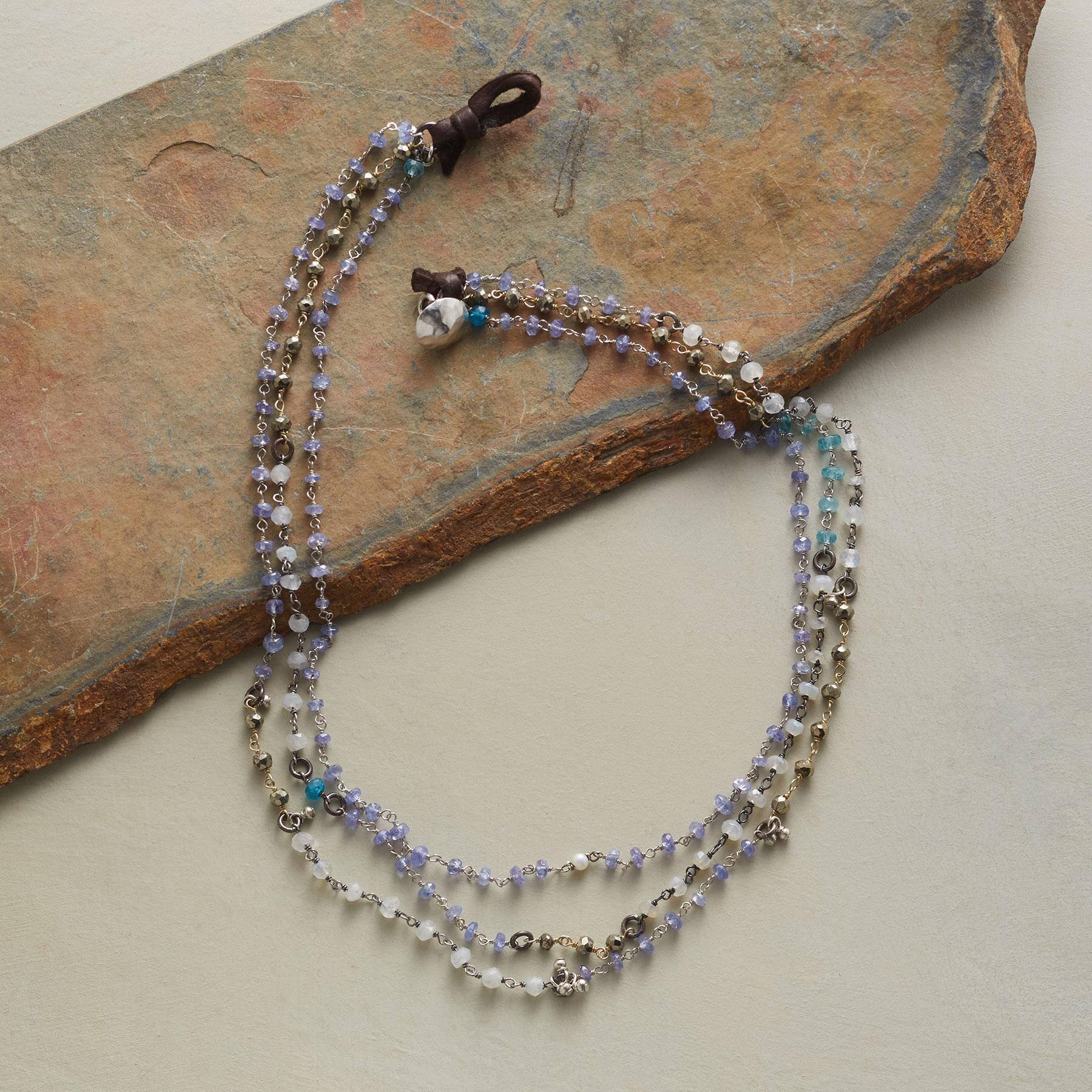 ROSARINA NECKLACE: View 2