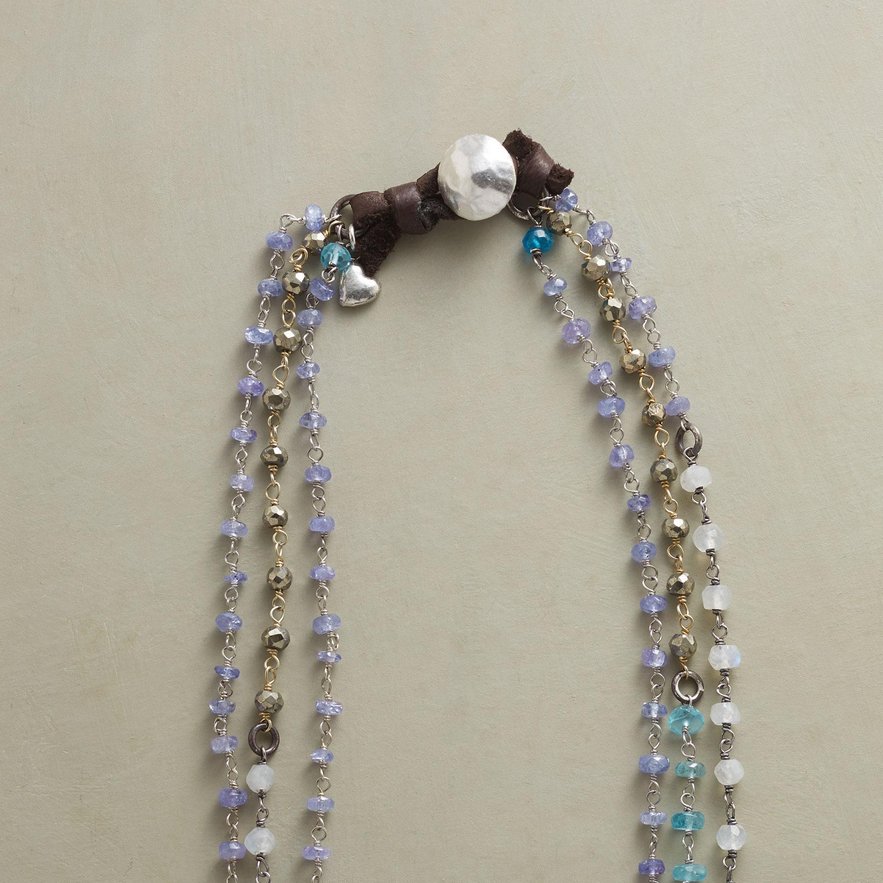 ROSARINA NECKLACE: View 3