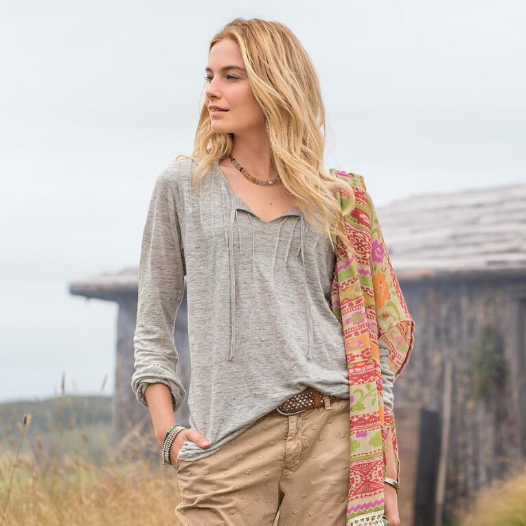 DAYDREAMERS TUNIC