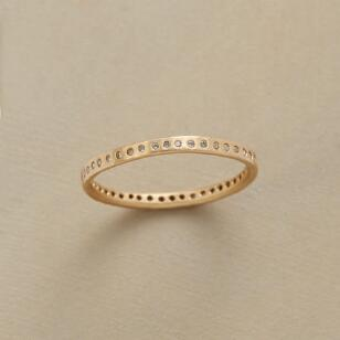 TIMELINE DIAMOND RING