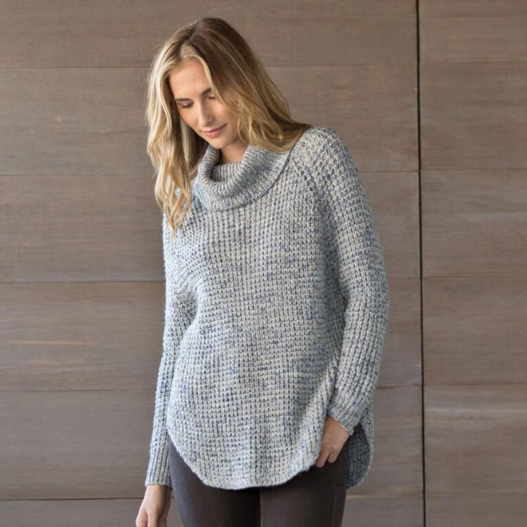 Pebble Sweater