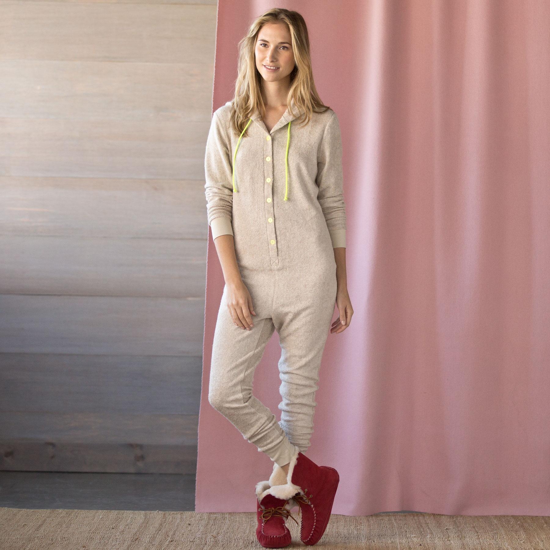 Lofty Dreams Pajamas: View 1