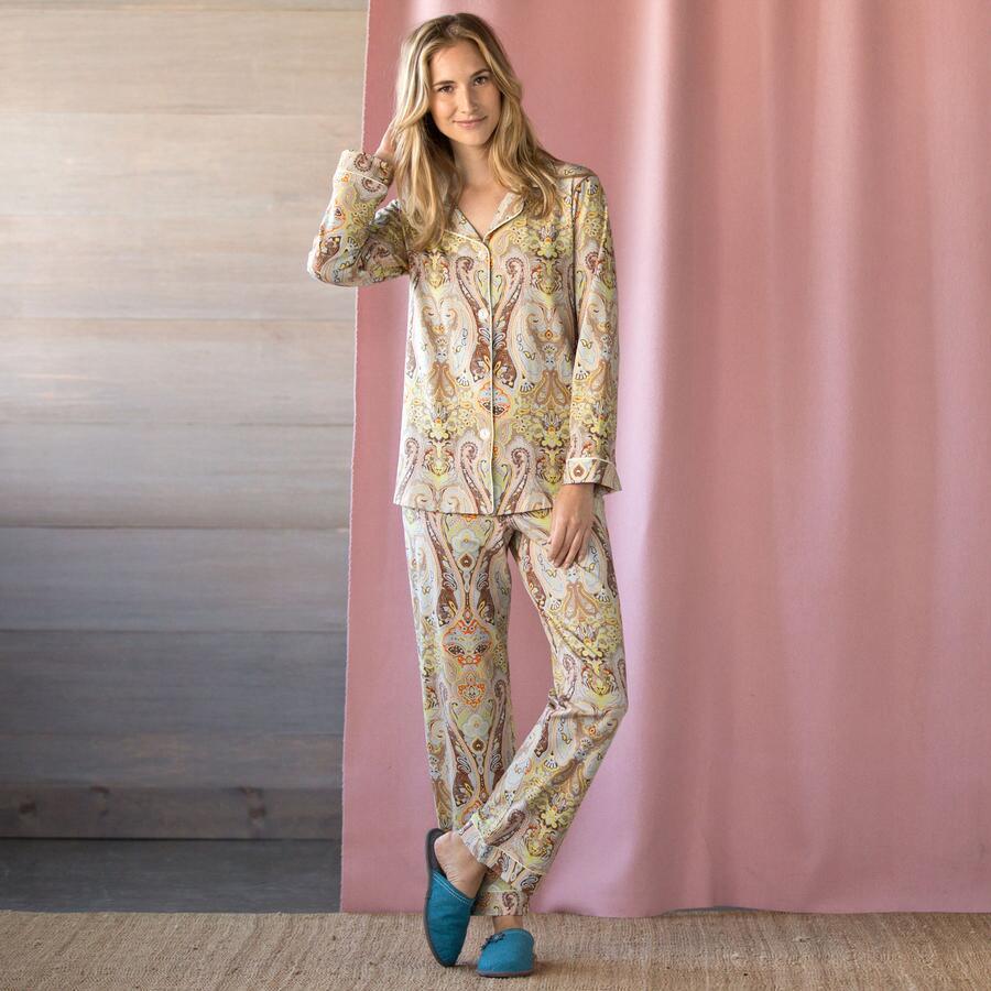 Arabian Nights Pajamas