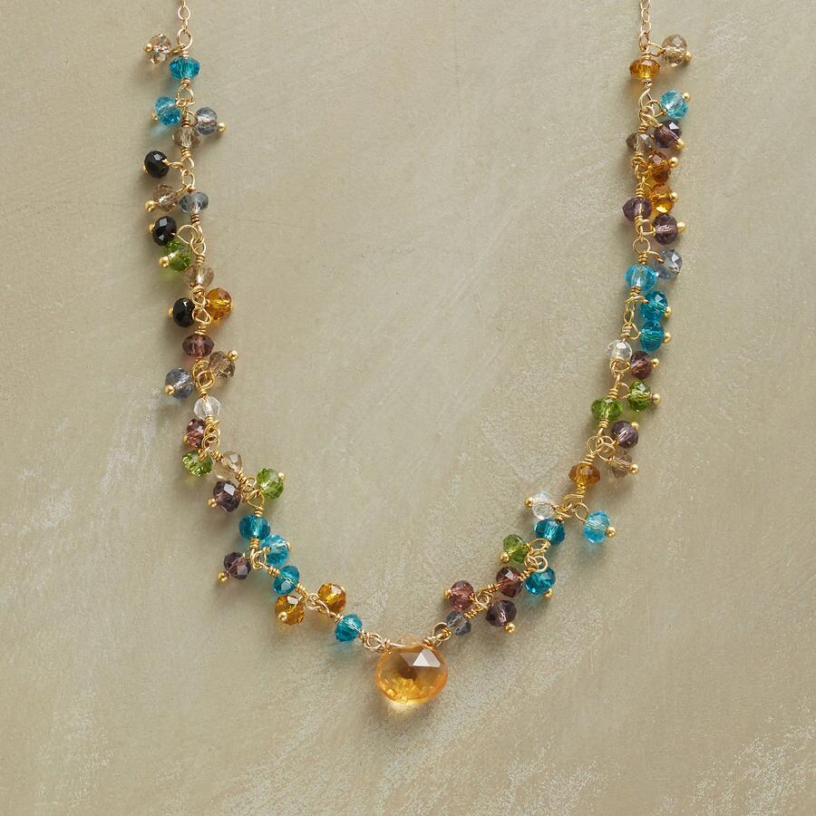 MIRABELLA NECKLACE