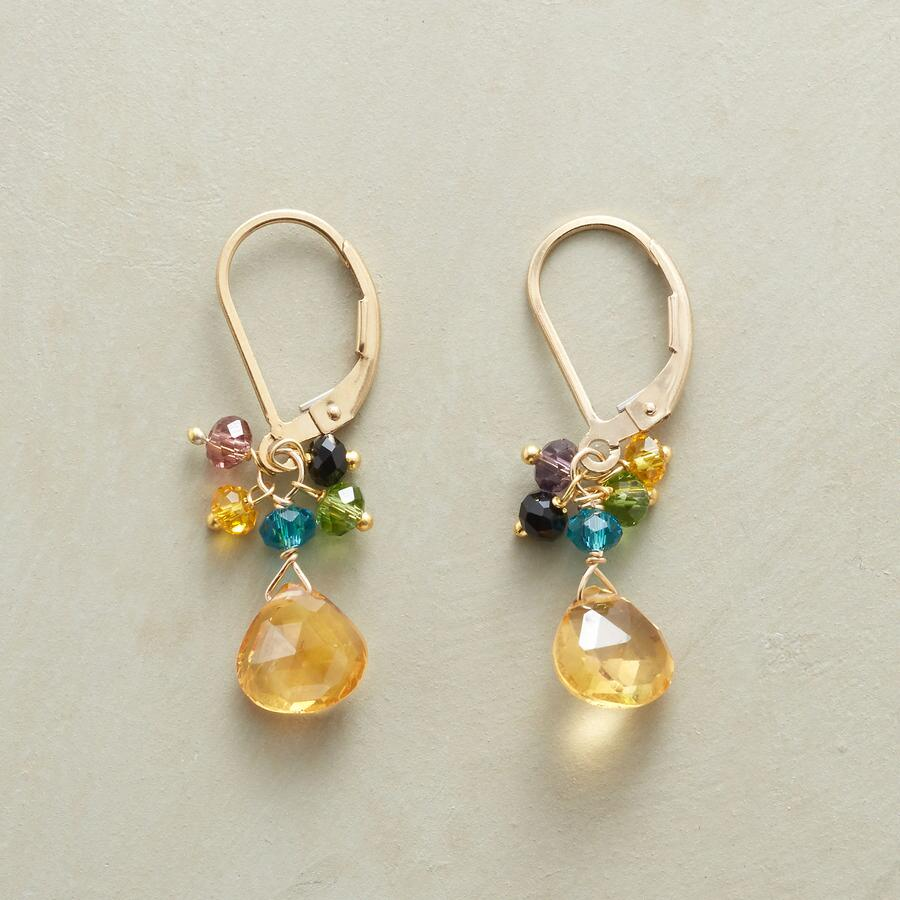 MIRABELLA EARRINGS