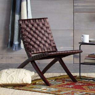 WYATT FOLDING CHAIR