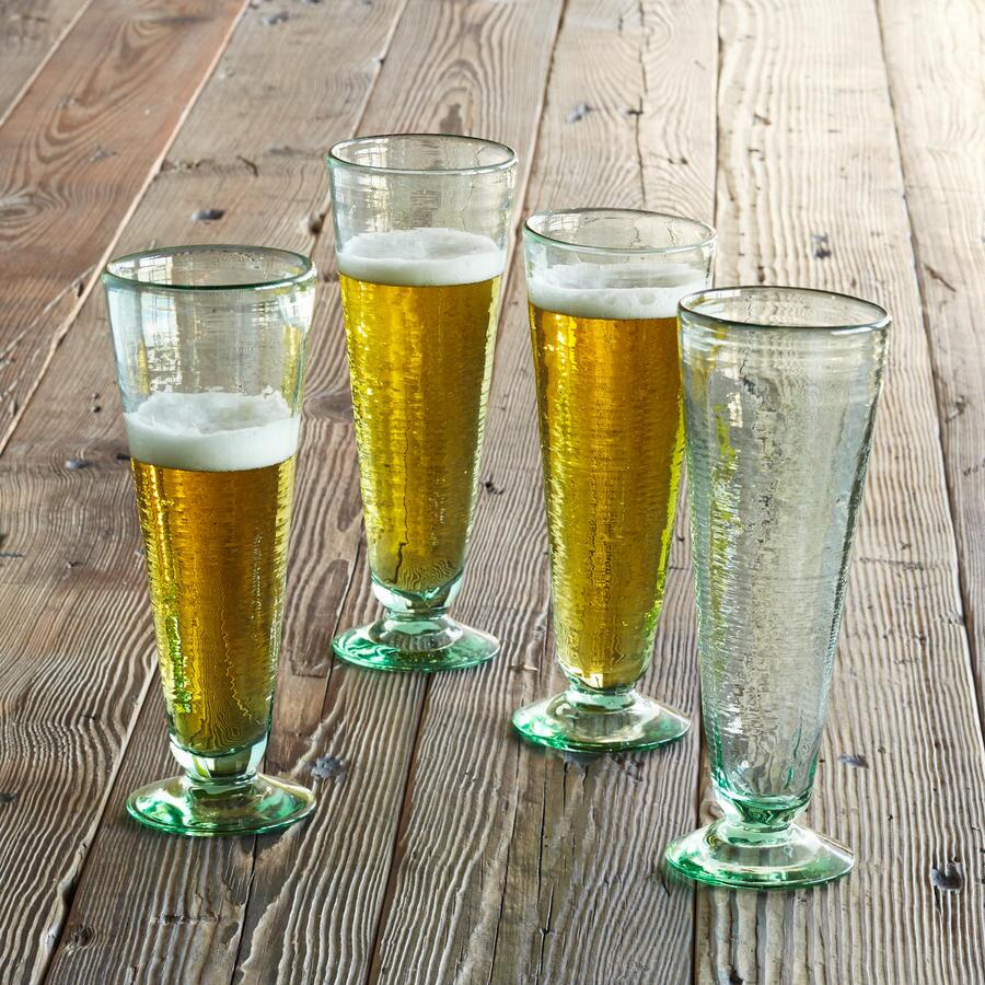 BOGOTA BISTRO GLASSES, SET OF 4