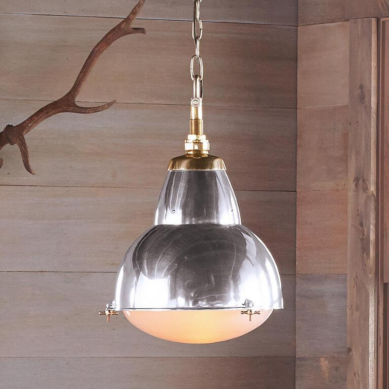 COURTLAND PENDANT LAMP