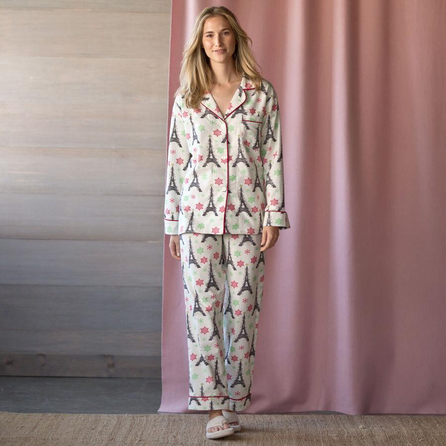 City of Lights Pajamas
