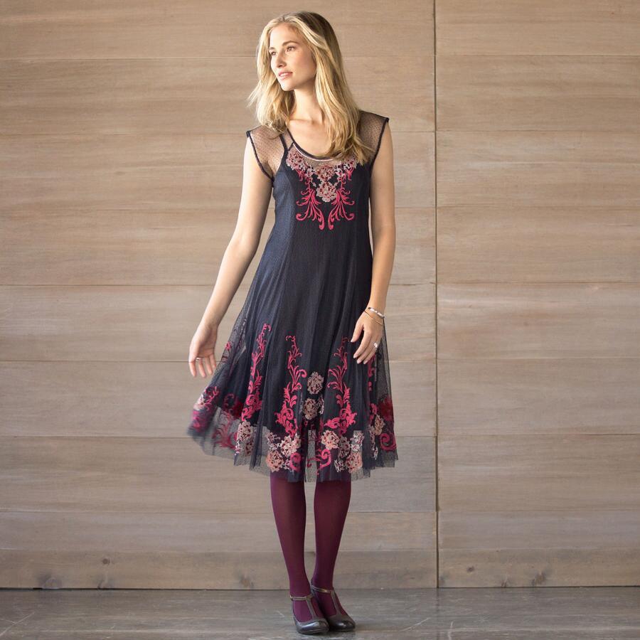 ROSE OF PERSIA DRESS