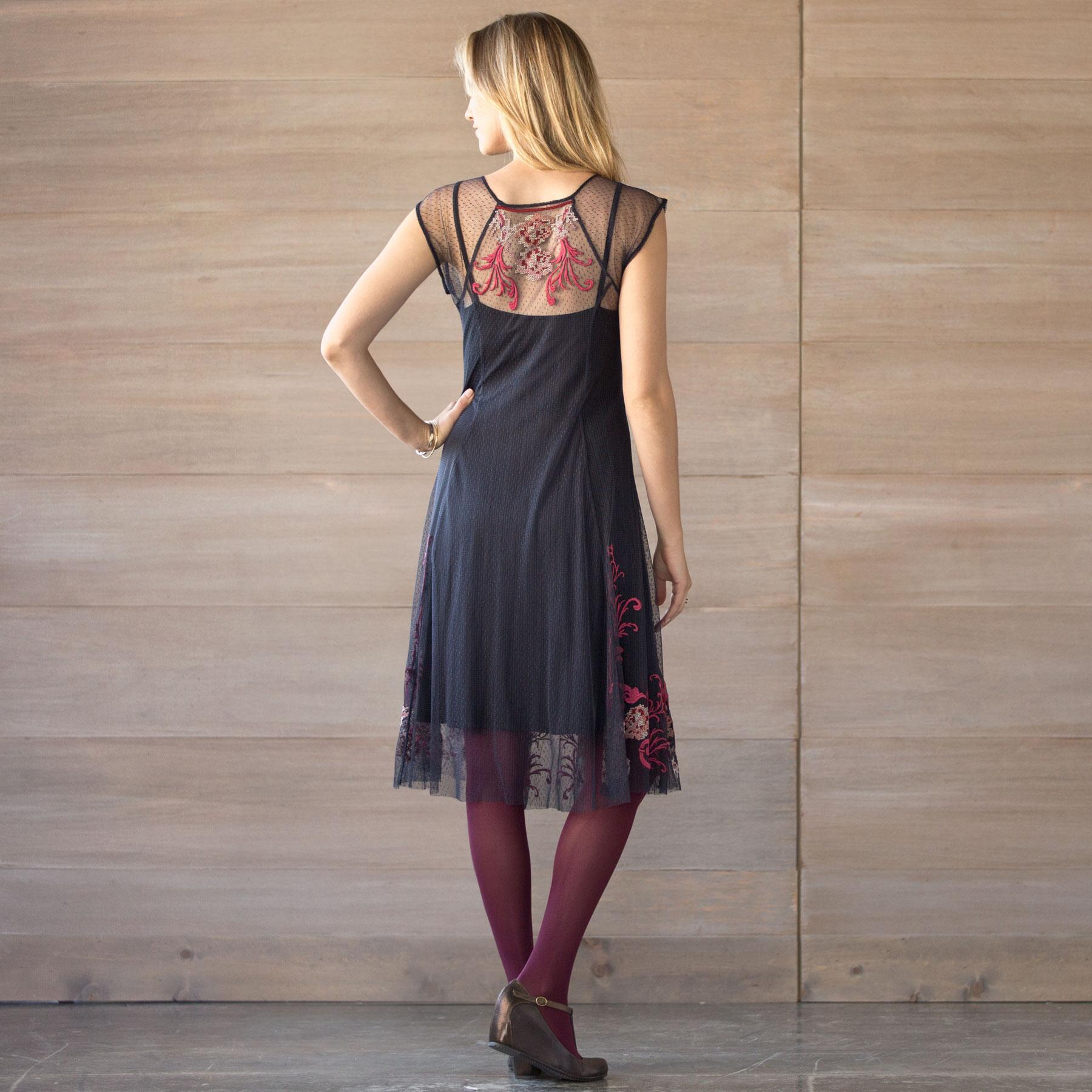 ROSE OF PERSIA DRESS: View 2
