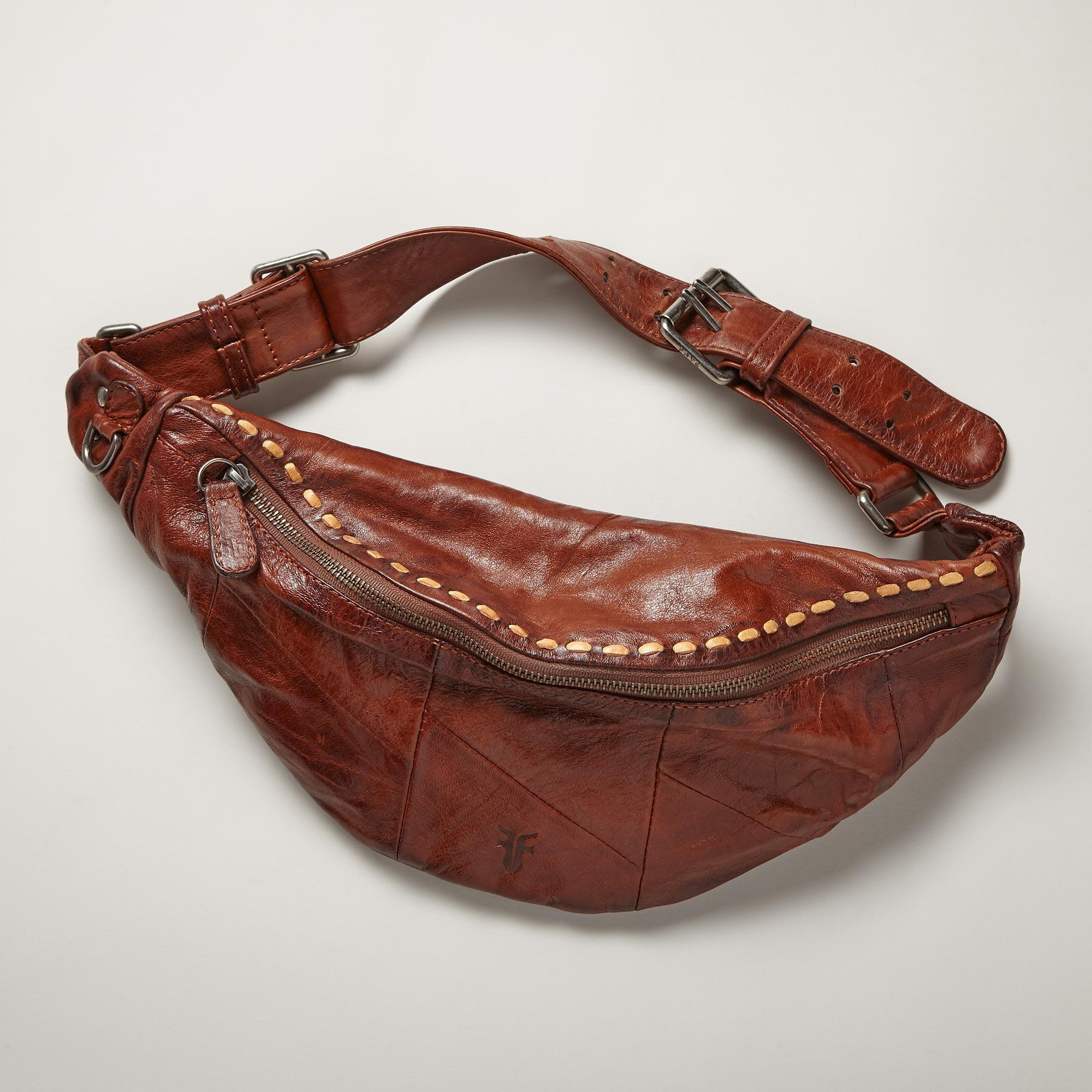 HARMONY HIP PACK BY FRYE: View 1