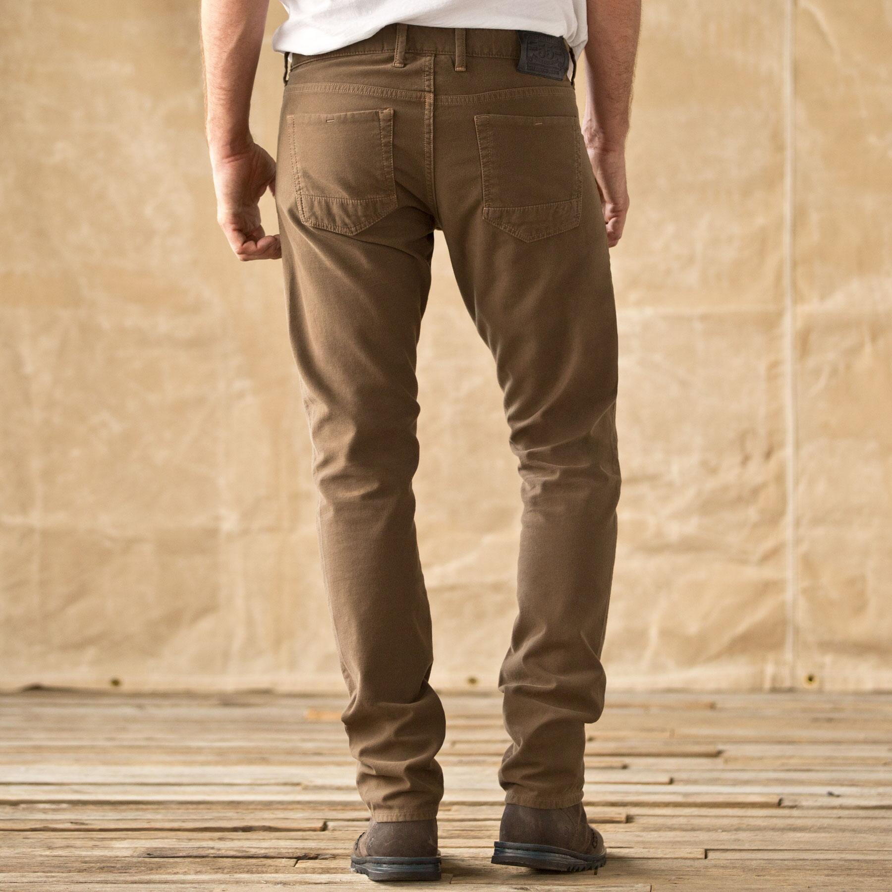 Haven Pants: View 2