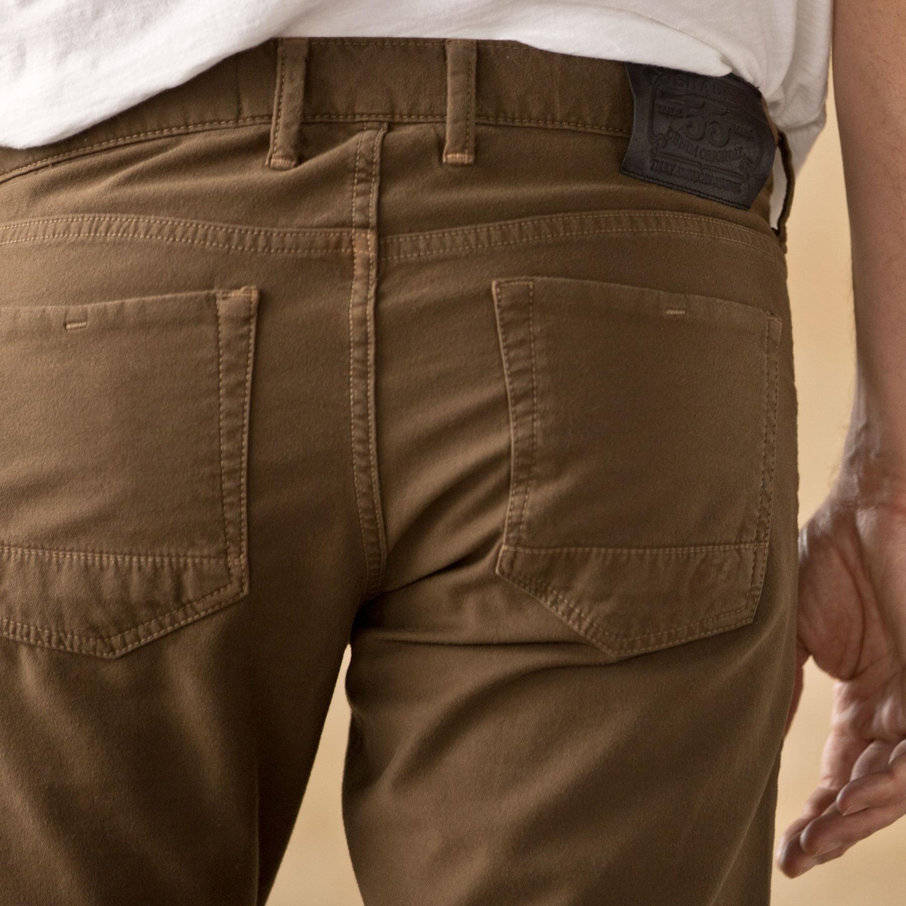 Haven Pants: View 3